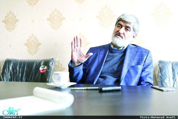 علی مطهری:توافق وین توسط دولت رئیسی امضا خواهد شد/خروج از برجام یک اشتباه است و کشور را زیر بار تحریم های سنگین نگه میدارد