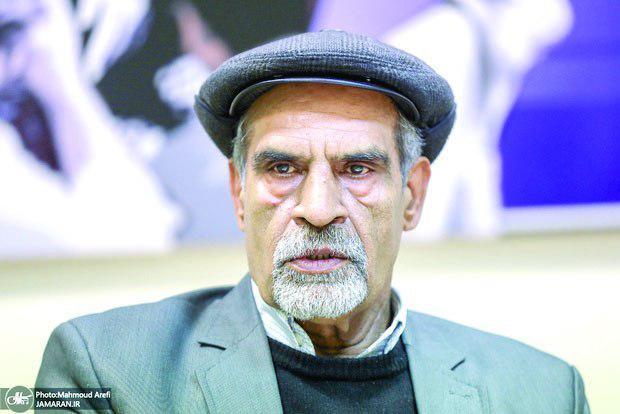 نعمت احمدی، حقوقدان: متاسفانه ضابطین فقط از حربه بازداشت استفاده میکنند/ چهار نامه برای اژهای نوشتم/ بیش از 200 هزار زندانی داریم