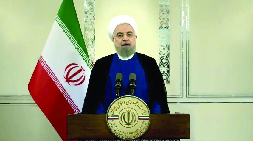 زندگی با تحریم سخت است و ملت ایران شایسته تحریم نیست