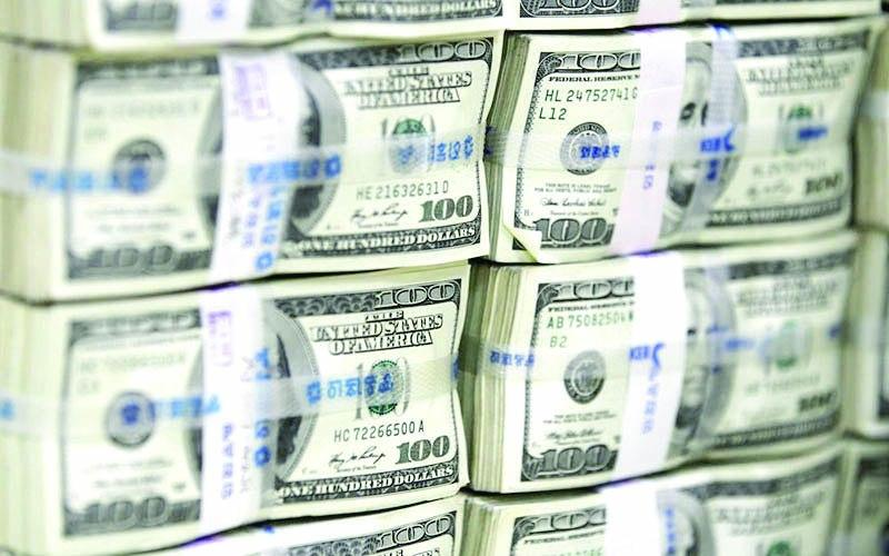 پیشبینی قیمت دلار تا پایان مرداد