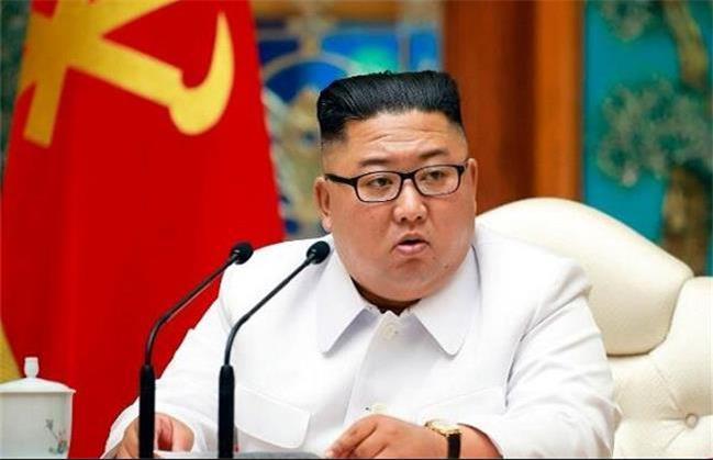 پیام رهبر کره شمالی به رئیسی