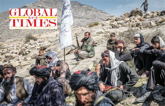 خطر به قدرت رسیدن طالبان برای چین و روسیه