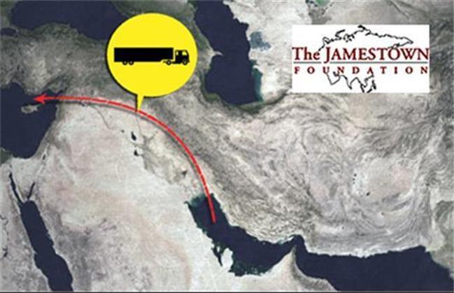 5 راهبرد استراتژیک ایران برای توسعه کریدور ترانزیتی خلیجفارس- دریای سیاه