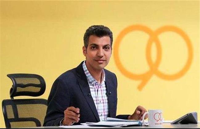 رئیس فراکسیون ورزش مجلس: عادل فردوسیپور در دولت آینده به تلویزیون برمی گردد