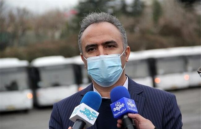 آغاز واکسیناسیون رانندگان اتوبوسرانی از هفته آینده