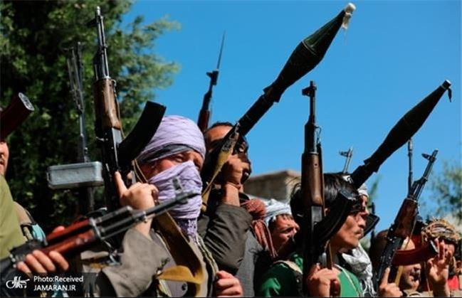 در سراپرده طالبان چه میگذرد؟/ نویسنده: عبدالسید