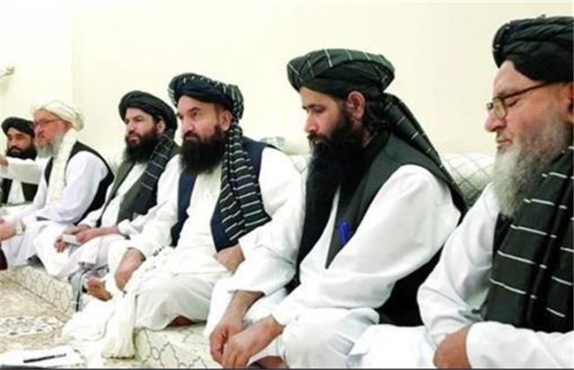 تلاش اسرائیل برای استفاده از طالبان علیه ایران