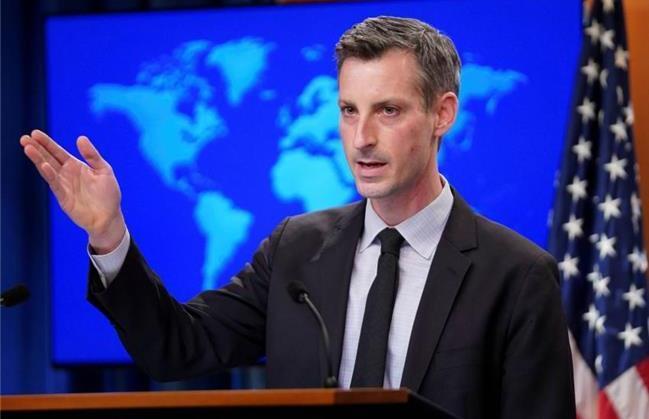 آمریکا خواستار بازگشت  ایران به میز مذاکرات