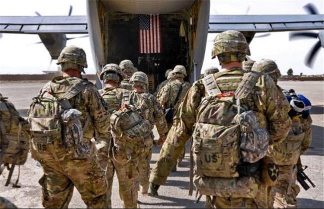 تزلزل و شکست امریکا در جنگ 20 ساله افغانستان