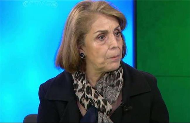 ۱۲ خطر طالبان برای ایران به رویت شیرین هانتر ،استاد علوم سیاسی دانشگاه جورج تاون آمریکا