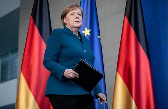 پایان مرکلیسم در آلمان