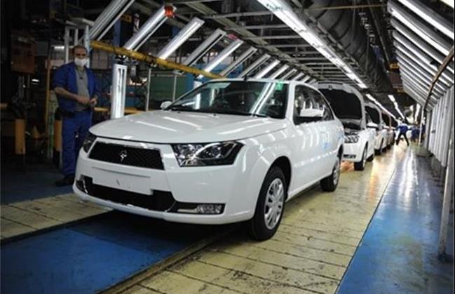 ایران بیستمین خودروساز بزرگ دنیا شد