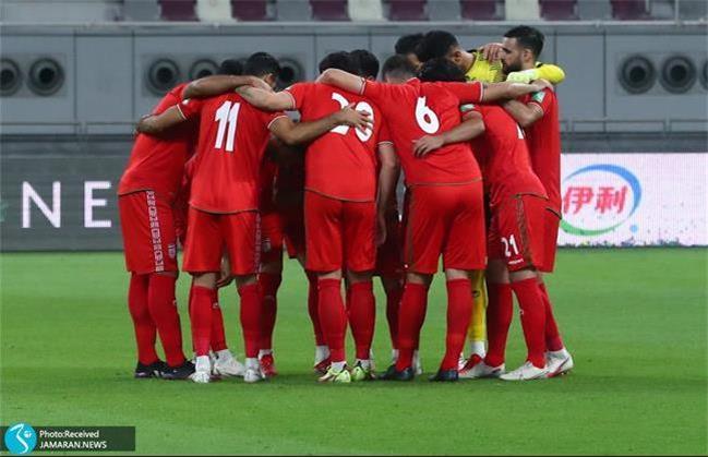 تقابل سنتی مدرن های فوتبال آسیا/ ایران - کره جنوبی  ساعت 17