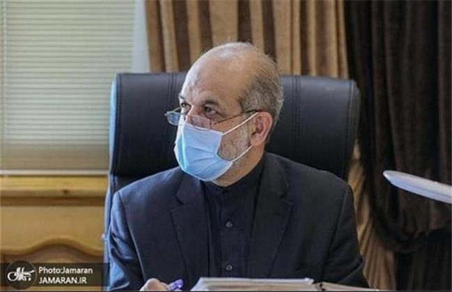 وحیدی، وزیر کشور: امکان پذیرش مهاجران افغان در ایران کم است