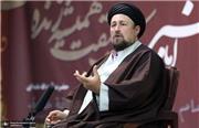 فراخوان انتخاباتی سیدحسن خمینی :«رأی صحیح» راه حفظ جمهوریت است/ کمک به جمهوریت با رای ایجابی