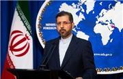 مانورِ کشورمان در مرزهای شمالغرب موضوعی حاکمیتی است/ ایران حضور رژیم صهیونیستی در نزدیکی مرزهای خود را تحمل نمیکند