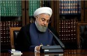بازگشت روحانی به سیاست در قالب شیخ دیپلمات