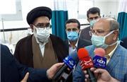 رئیس ستاد مقابله با کرونا استان تهران: خبرنگاران زودتر از مرداد واکسینه نمیشوند