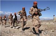 نگرانی روسیه از قدرت گرفتن داعش و طالبان در افغانستان