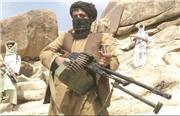بلومبرگ بررسی کرد:خطر طالبان برای ایران