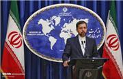 سعید خطیبزاده:ایران آماده است همین امروز توافق تبادل زندانیان را اجرایی کند