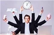 ویژگیهای  مدیران موفق
