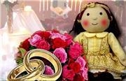 افزایش ازدواج و فرزند آوری دختران 10 تا 14 سال