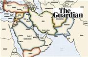 به صدا درآمدن زنگ خطر در خاورمیانه
