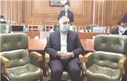 گاف شورای تهران در انتخاب شهردار