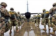 آخرین نظامیان آمریکا هم افغانستان را ترک کردند
