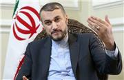 امیرعبداللهیان: در حاشیه اجلاس سازمان ملل جلساتی با آمریکاییها داشتیم/ از مذاکره فرار نمیکنیم، باید زمان آن فرا برسد/ همواره به صهیونیست ها در زمان و مکان مناسب پاسخ داده ایم