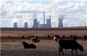 افزایش فاجعهبار گازهای گلخانه ای تا سال ۲۰۳۰