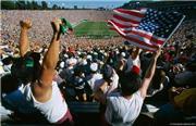 پیشنهاد رسمی لسآنجلس برای میزبانی جام جهانی ۲۰۲۶