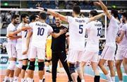 والیبال قهرمانی آسیا  قهرمانی مقتدرانه ایران با شکست ژاپن/ انتقام با مربی ایرانی