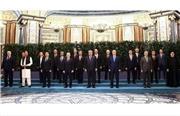 تاثیر پیمان شانگهای بر آینده اقتصاد ایران