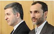 سخنگوی کمیسیون اصل ۹۰ مجلس: مشایی و بقایی یک سال است که خارج از زندان هستند