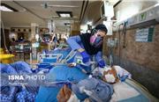 شناسایی ۱۰۸۴۳ بیمار جدید کرونا در کشور / ۲۸۰ تن دیگر جان باختند