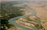 اختلاف ایران و افغانستان بر سر آب رودخانه هیرمند آزمونی پیش روی طالبان