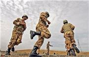 بخشودگی اضافه خدمت سربازان به مناسبت هفته ناجا