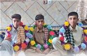۵۹ روز شکنجه ۳ پسربچه در کوههای کرمان   هر روز ما را میبستند و کتک میزدند