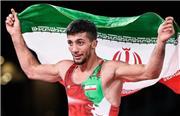 پایان کار کشتی فرنگی ایران با نتیجه تاریخی ۴ طلا و ۲ برنز