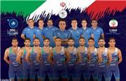 تشکر رهبر انقلاب در پی موفقیت ورزشکاران ایران در مسابقات کشتی فرنگی