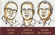 چرا 3 اقتصاددان آمریکایی برنده جایزه نوبل اقتصاد 2021 شدند؟