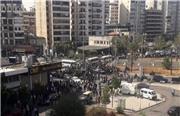 بیانیه مشترک جنبشهای حزبالله و امل در پی تیراندازی در بیروت