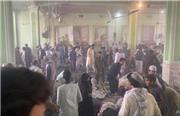 ادامه شیعه کشی در افغانستان/  در انفجار مسجد فاطمیه در قندهار تاکنون33 نفر کشته و53 نفر زخمی شده اند