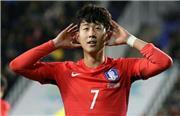 تست کرونای ستاره کره ای تاتنهام پس از بازی با ایران مثبت شد