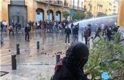 پشتصحنه رویدادهای خونین در بیروت