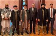 فشار روسیه بر طالبان برای تشکیل دولت فراگیر