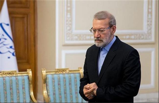 چرا علی لاریجانی از قرارداد ایران و چین کنار رفت؟