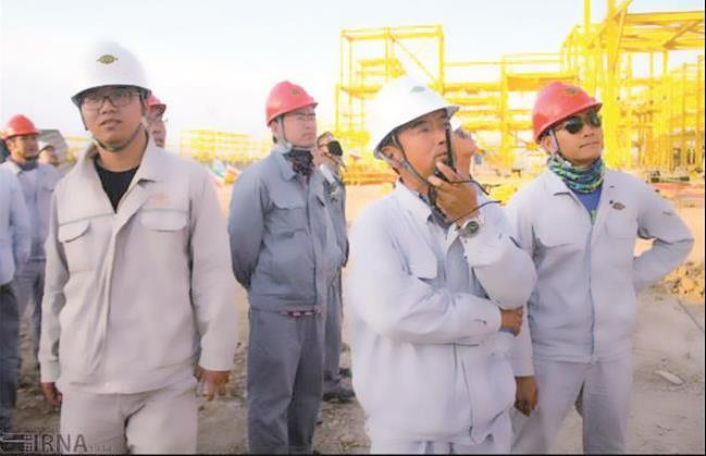 هشدار کارشناسان به دولت درباره تهاتر نفت با مسکن/ قرار است چینیها در ایران مسکن بسازند